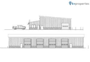 The KVS Building